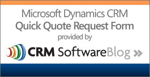 Microsoft Dynamics CRM Price Estimate