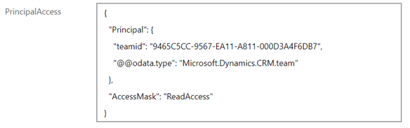 0363.pastedimage1584396464133v3 Sharing Dynamics 365 Records using Unbound Actions in Power Automate