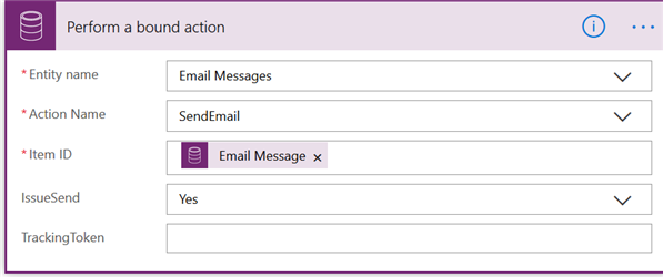 0285.pastedimage1585054639838v13 Creating and Sending an Email from Dynamics 365 using Power Automate