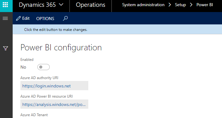 D365FO - How to connect to Dynamics 365 for Finance and