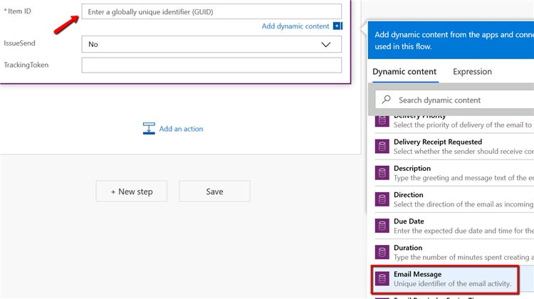 1665.pastedimage1585054639832v12 Creating and Sending an Email from Dynamics 365 using Power Automate