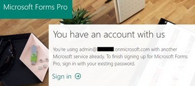FormsPro1 Microsoft Forms Pro and Dynamics 365 Customer Engagement (CE) – FAQs